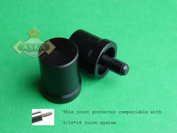 Joint protectors fits to 5/16x18 joint system Aska