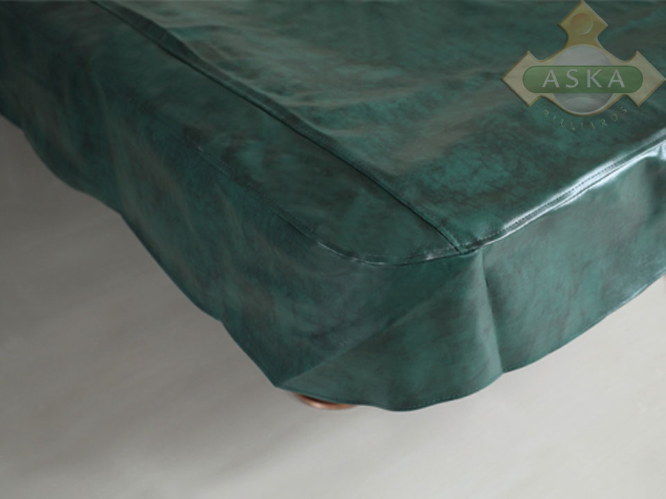 10 ft heavy duty pool billiard table cover green for 10 ft table cloth