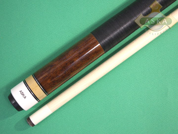 Billiard Pool Cue Stick Aska L2 Smoke