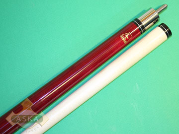 Billiard Pool Cue Stick Aska L2000 Sport