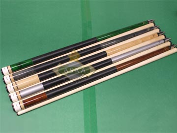 Aska L2 5 pool cue sticks #1