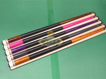 Aska L2 5 pool cue sticks #2