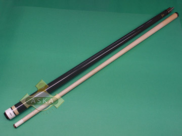 Billiard Pool Cue Stick Aska L17 Purple