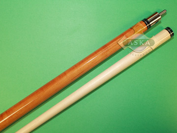 Billiard Pool Cue Stick Aska L18 Blue