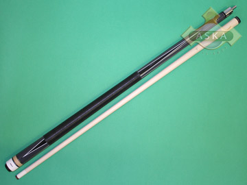 Billiard Pool Cue Stick Aska L4000 Grey
