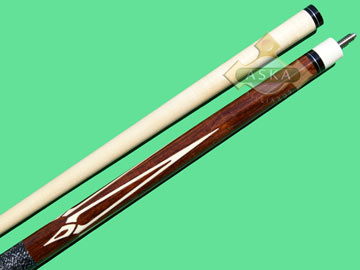 Falcon billiard pool cue stick Falcon CO2