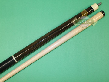 Falcon billiard pool cue Falcon RNG01R rosewood