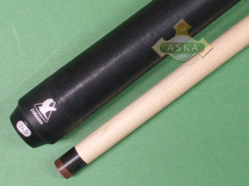 Billiard pool cue Falcon TNT2 Jump Break Irish Linen wrap