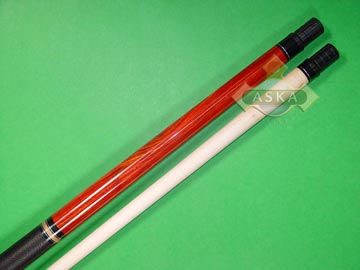 Fury billiard pool cue stick Fury Jump-Break pool cue model JB-RW