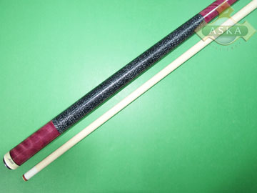 Joss billiard pool cue stick Joss 03-01 Pink