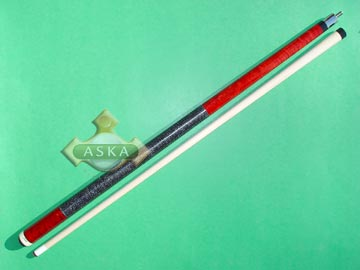 Joss billiard pool cue stick Joss 03-01 Red
