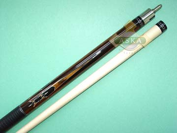 McDermott billiard pool cue stick VALIANT M66C G-Core shaft