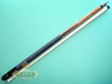 McDermott billiard pool cue stick DUBLINER M72A G-Core shaft
