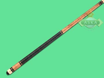 McDermott billiard pool cue stick BLADE EF01 G-Core shaft