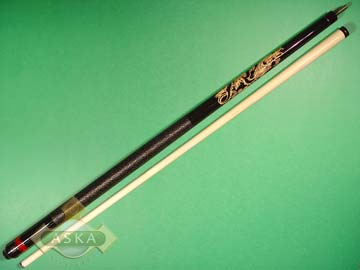 McDermott billiard pool cue stick GENTRY M12K G-Core shaft
