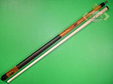 McDermott billiard pool cue stick RING M2K1 G-Core shaft