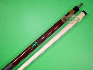 McDermott billiard pool cue stick LANCE M33E G-Core shaft