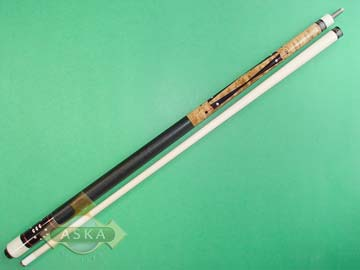 McDermott billiard pool cue stick SUMMIT M64B G-Core shaft