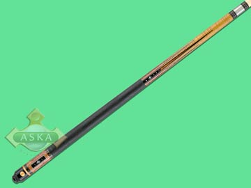 McDermott billiard pool cue stick PRESTIGE IV M8P4 I-Shaft