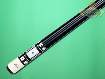Meucci billiard pool cue stick Meucci HOF-4