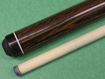 Viking billiard pool cue stick Viking F97-02 Natural
