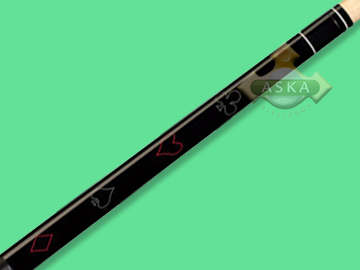 Rage billiard pool cue stick Rage RG84