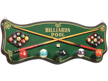 Decor, Tiffany, billiard lighting. Wall Decor R181