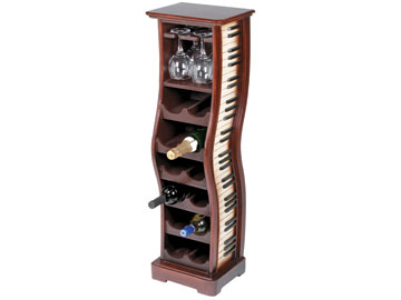 Decor, Tiffany, billiard lighting. Piano Wine Holder R888
